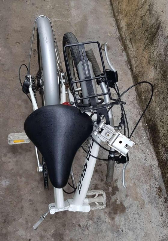 Phân phối Xe đạp xếp CHERVOLET (hàng Nhật)