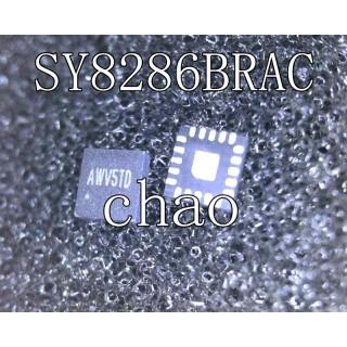 SY8286BRAC SY8286B SY8286 8286 AWV AWV5 AWV4QB AWV4 ic nguồn trên mainboard thumbnail