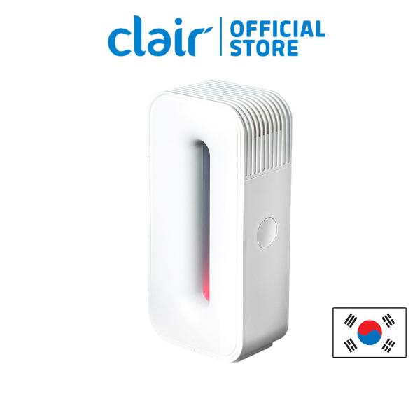 Bảng giá CLAIR V2 Ionic Air Purifier | 1 Year Warranty