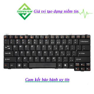 Bàn Phím Lenovo Y410 Y430 G400 G410 G430 G230 G450 G455 G530 U330 Y330 thumbnail