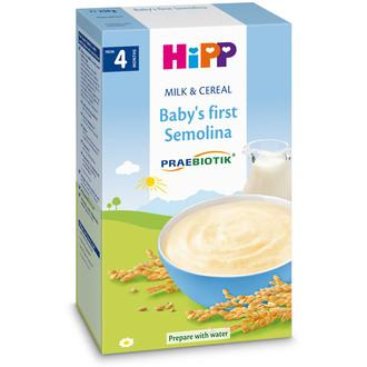 Bột ăn dặm Hipp Khởi Đầu Gạo Sữa Dinh Dưỡng 250g
