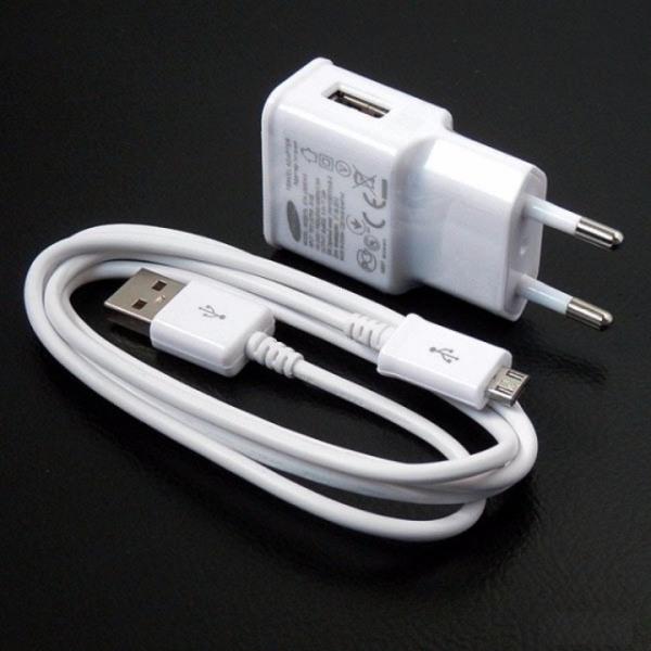 Bộ Củ Sạc Và Dây Sạc Samsung Micro USB Dùng Cho Điên Thoại Androi
