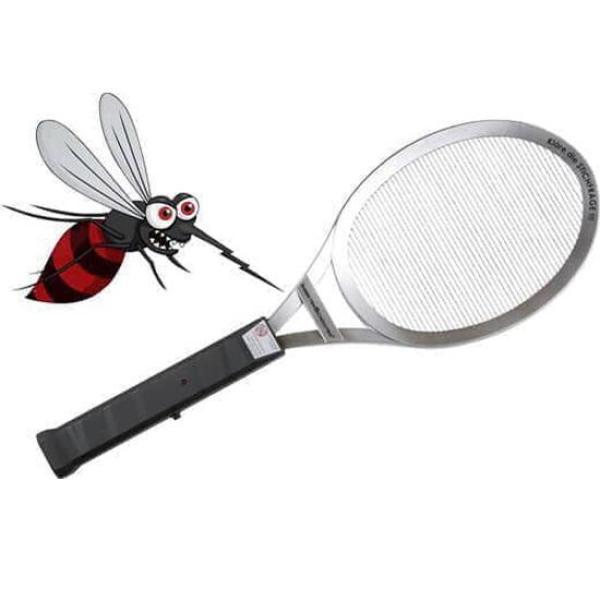 Vợt muỗi Schroter 7901- Hàng chuẩn Đức
