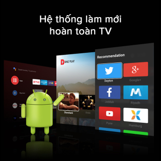 Smart TV Coocaa - model 55S6G PRO android 10.0 4K UHD 55 INCH YOUTUBE Netflix , Prime video 5