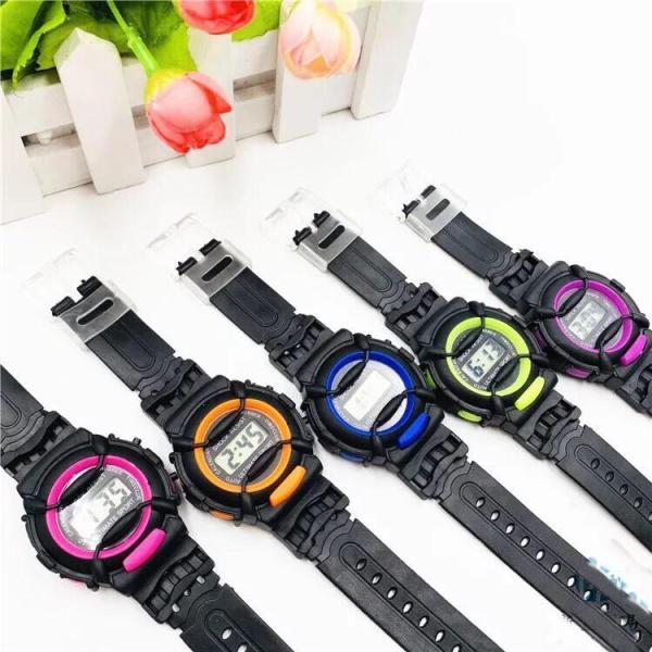 Nơi bán Đồng hồ điện tử thời trang trẻ em ULTIMATE SPORT MS655