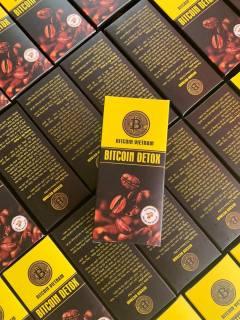 DDETOX COFFE GIẢM CÂN,THANH LỌC COE THỂ BITCOIN [HỘP 5 GÓI], DETOX COFFE GIẢM CÂN 2