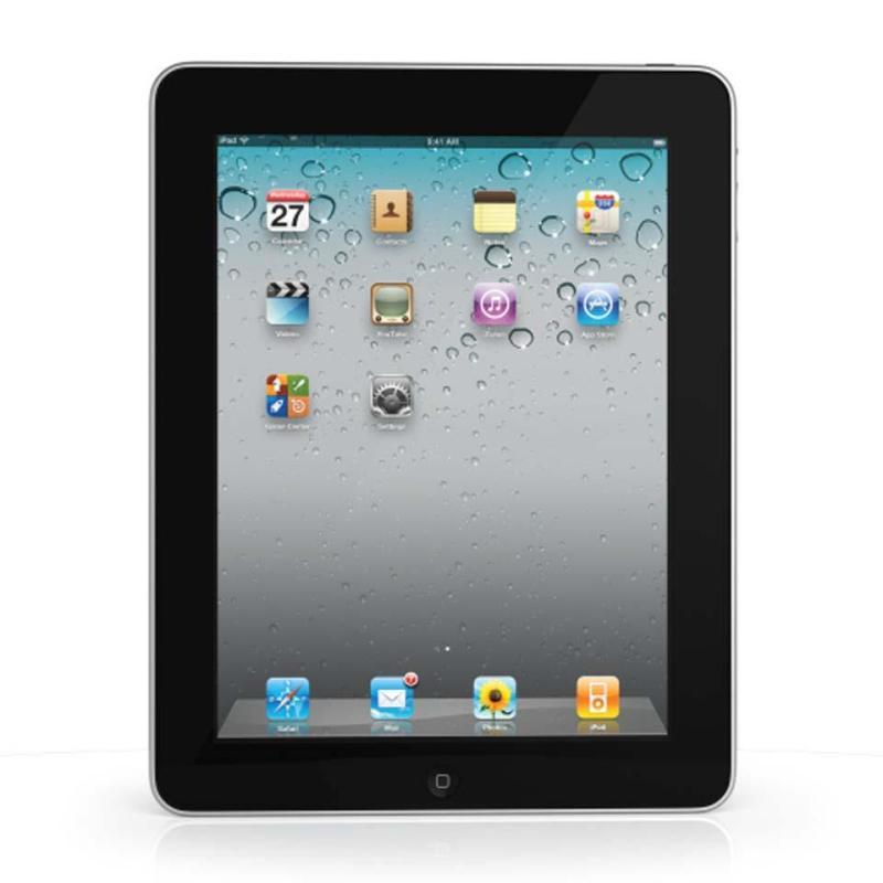 Máy tính bảng Apple IPAD 1 huyền thoại 16GB - Phiên bản 3G & WIFI - Full ứng dụng - Full phụ kiện - Bao đổi trả 7 ngày - Bảo hành 6T - SIÊU UY TÍN