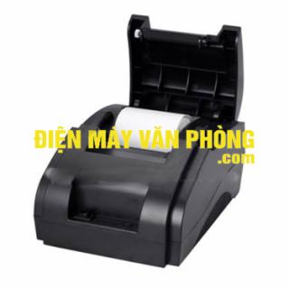 [HCM]Máy in hóa đơn Topcash AL 580N thumbnail