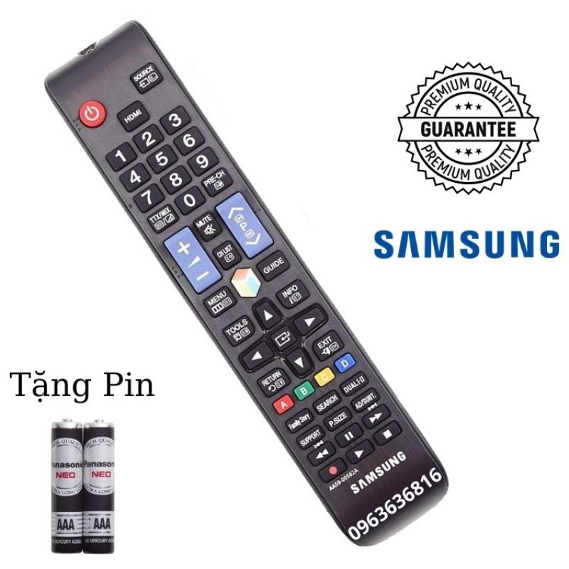 Bảng giá Điều khiển tivi Samsung - CHÍNH HÃNG