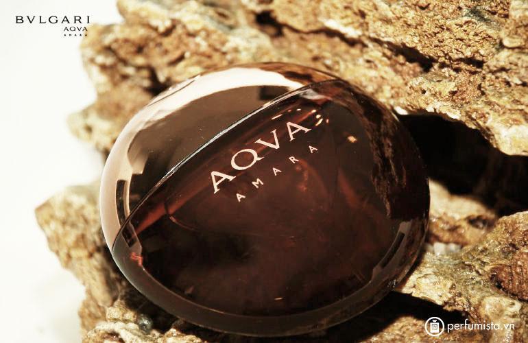 Nước hoa nam đẳng cấp Aqva Amara  100ml
