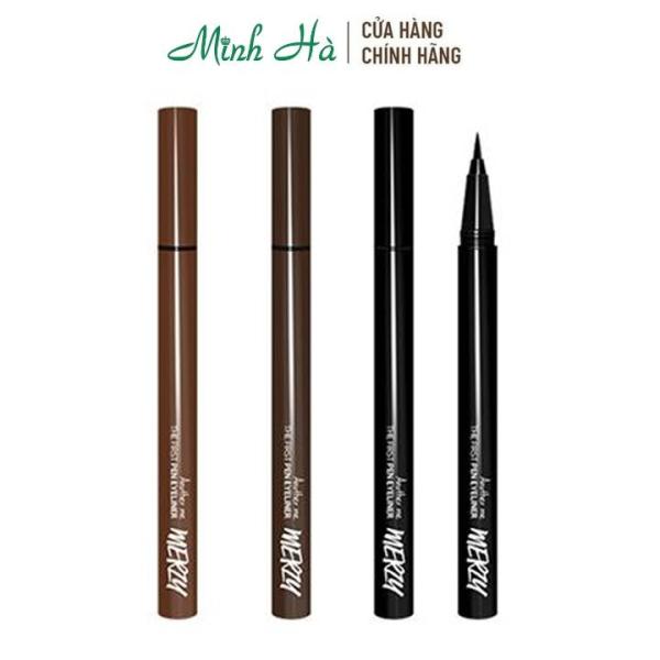 Bút kẻ mắt nước Merzy Another Me The First Pen Eyeliner giá rẻ