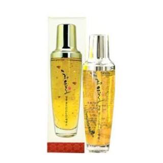 [XẢ KHO] Tinh chất serum vàng căng bóng Lebelage Hee Yul Premium Gold Essence Hàn Quốc 130ml - Kho Sỉ Thuận Phát thumbnail