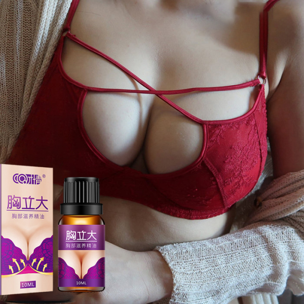 (7 ngày có kết quả) Tinh Dầu Nở Ngực Tăng Trưởng Nhanh Làm Săn Chắc Ngực, Tinh Dầu Mát Xa Nuôi Dưỡng, Tinh dầu nâng ngực, tinh dầu mát xa chiết xuất thiên nhiên, cải thiện ngực sau sinh, nhanh chóng nâng ngực. cao cấp