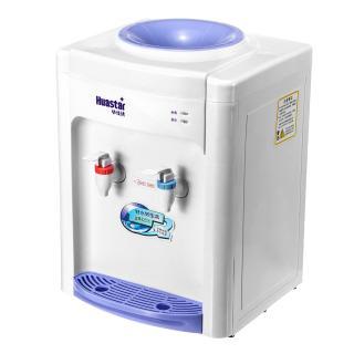 Máy nước nóng lạnh, bình lọc nước nóng lạnh, Cây nước nóng lạnh mini Huastar cao cấp,thiết kế 2 vòi và 2 công tắc nóng lạnh riêng biệt,tự động đóng ngắt nước và nhiệt độ nước phù hợp,tiết kiệm đến 60% tiền điện thumbnail