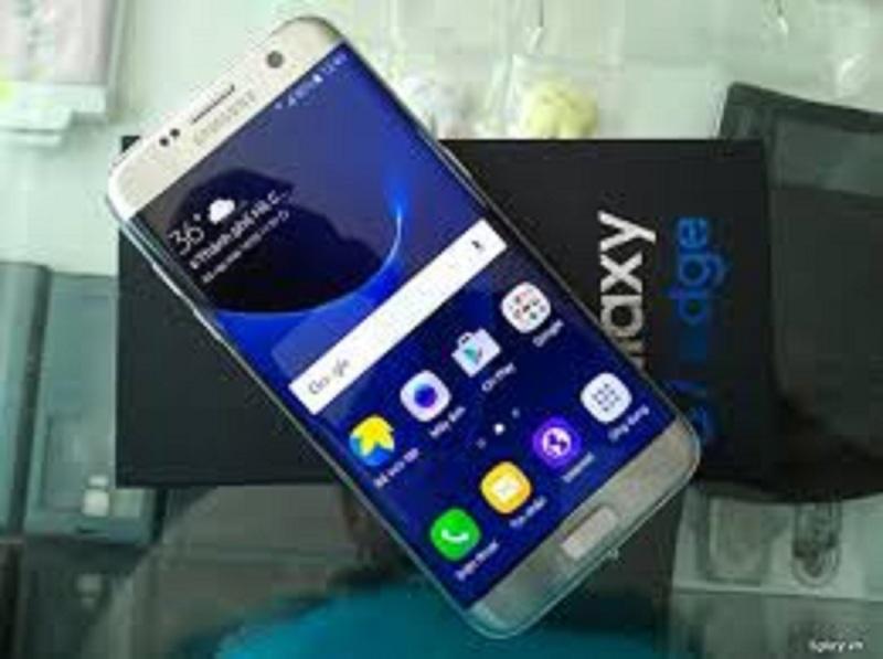 Samsung Galaxy S7 Edge ram 4G/32G CHÍNH HÃNG mới