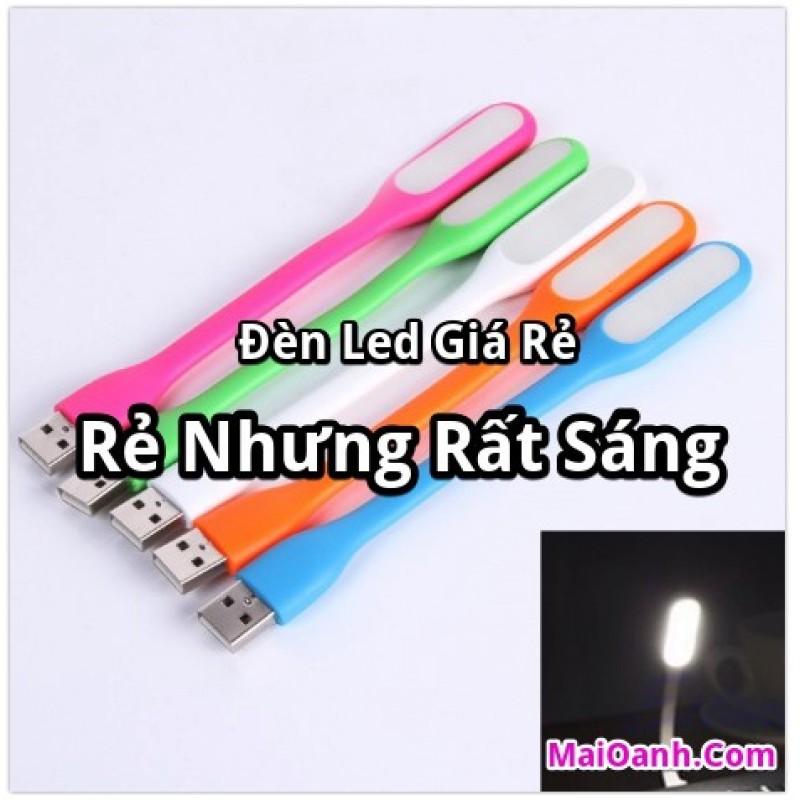 Bảng giá Combo 5 Chiếc Đèn Led USB Giá Rẻ Nhưng Rất Sáng   LED878 Phong Vũ