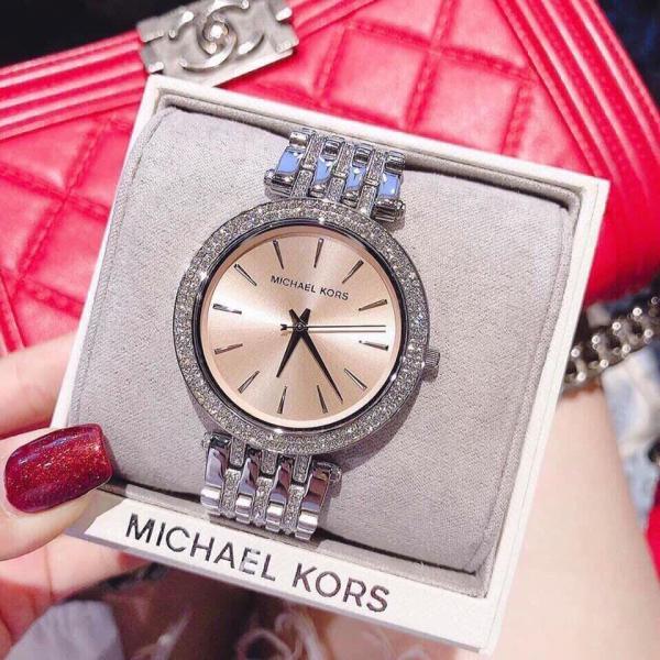 Đồng hồ Nữ thời trang Michael Kors MK3218 bán chạy