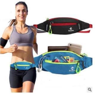 Túi đeo hông thể thao , túi đeo bụng thể thao chạy bộ cho nam nữ thumbnail