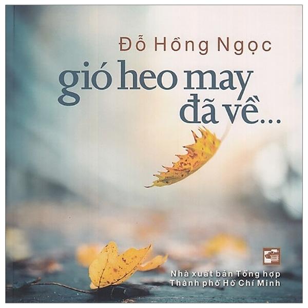 Mua Fahasa - Gió Heo May Đã Về (Tái Bản 2019)