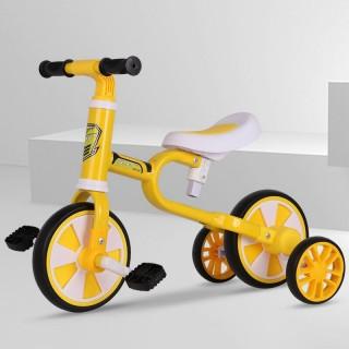 [Free Ship] Xe đạp trẻ em,Xe chòi chân thăng bằng Motion có bàn đạp 3 bánh dành cho bé 2 đến 5 tuổi thumbnail