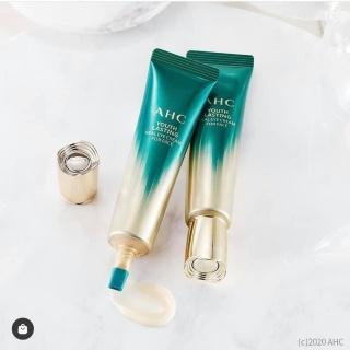 Kem dưỡng da vùng mắt và mặt AHC Ageless Real Eye Cream For Face thumbnail