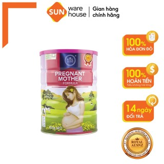Sữa bầu Hoàng Gia Úc Royal Ausnz Pregnant Mother (900g) thumbnail