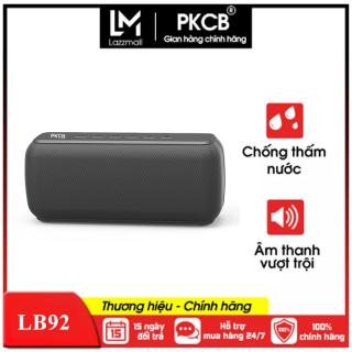 Loa Bluetooth Không Dây Siêu Trầm 60W Cực Khủng - Hàng Chính Hãng PKCB92 thumbnail