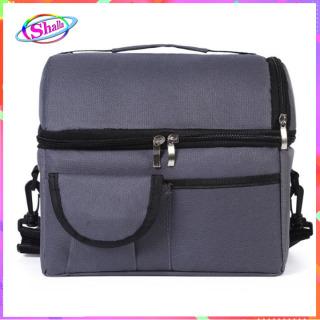 Túi giữ nhiệt thời trang Caso siêu bền Shalla thumbnail