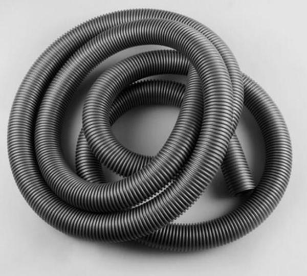 Ống hút bụi, ống gân nhựa máy hút bụi công nghiệp (giá bán 1 mét - loại 40-48mm, 50-58mm)