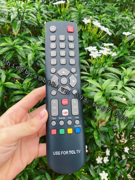 Bảng giá Điều Khiển từ xa Tivi Smart TCL