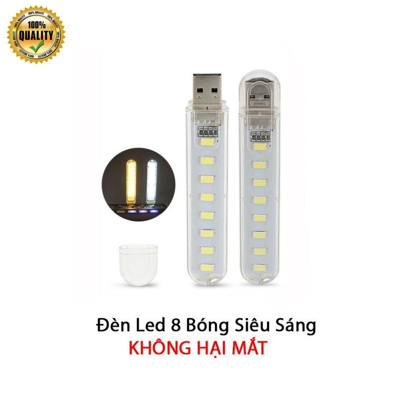 Bảng giá Đèn Led USB 8 Bóng Siêu Sáng Phong Vũ