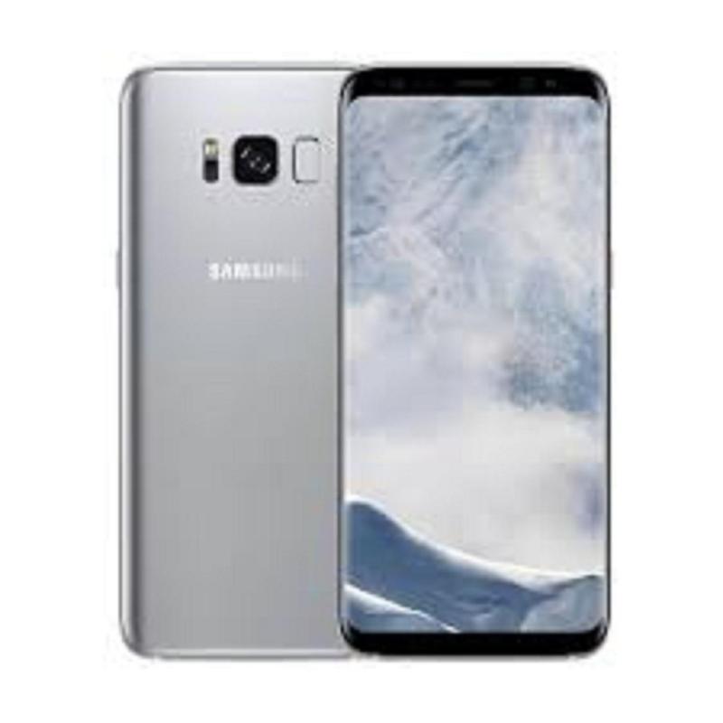 Samsung Galaxy S8 Plus ram 4G/64G Fullbox - Máy XỊN GIÁ SỐC -  Chơi Game siêu mượt