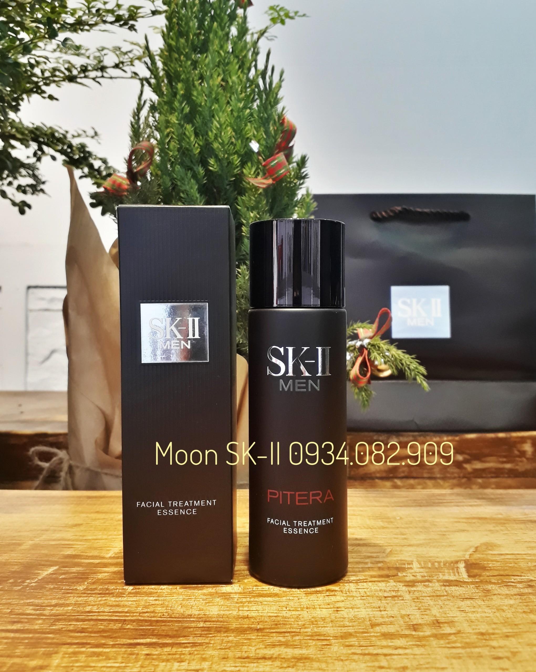 Nước Thần Dành Cho Nam SK-II Facial Treatment Essence For Men 75ml