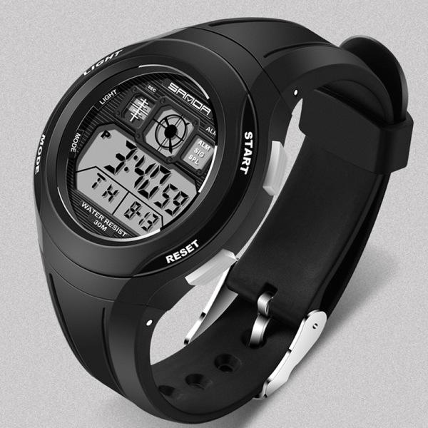 Đồng hồ Trẻ Em SANDA Nhật Bản Bền Bỉ + Chống Nuốc Tốt bán chạy