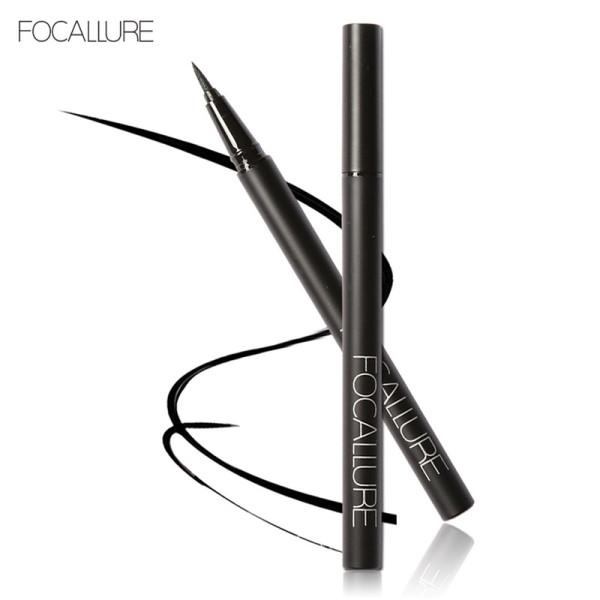 Bút kẻ mắt nước Focallure chuyên nghiệp lâu trôi không thấm nước nhanh khô trọng lượng 1G - INTL