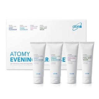 Bộ chăm sóc da ban đêm - Atomy Evening Care 4 Set thumbnail