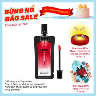 Son Beausta-Shine Gloss Lip Tint 4ml thumbnail