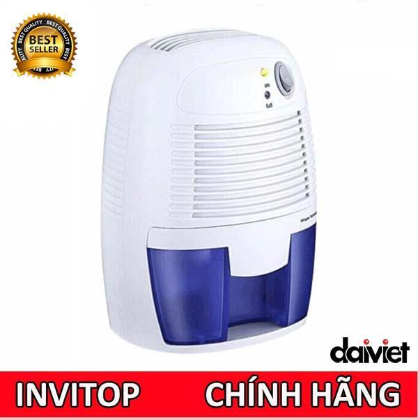 Máy hút ẩm không khí Mini Dehumidifier XROW-600A - Chống ẩm mốc, khử mùi, bảo vệ đồ dùng trong tủ nhà bạn.