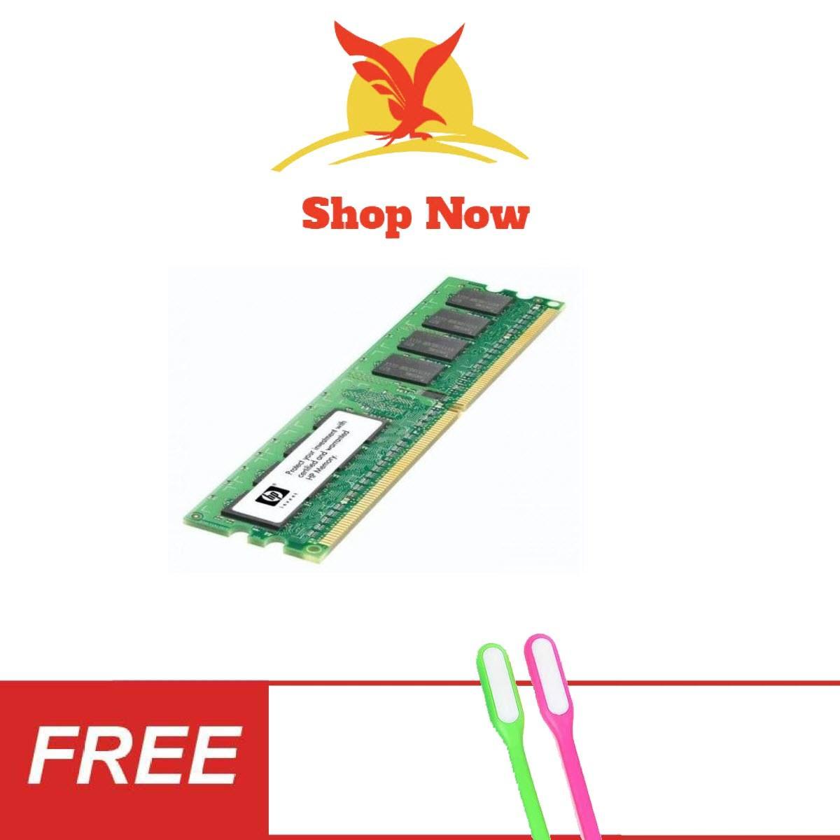 Ram Máy Tính Bàn DDR PC HP 4GB, DDR 3, Bus 1333Mhz
