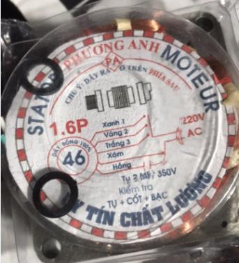 stato tản 46 phương anh( đức phú)( 1,6 cm )