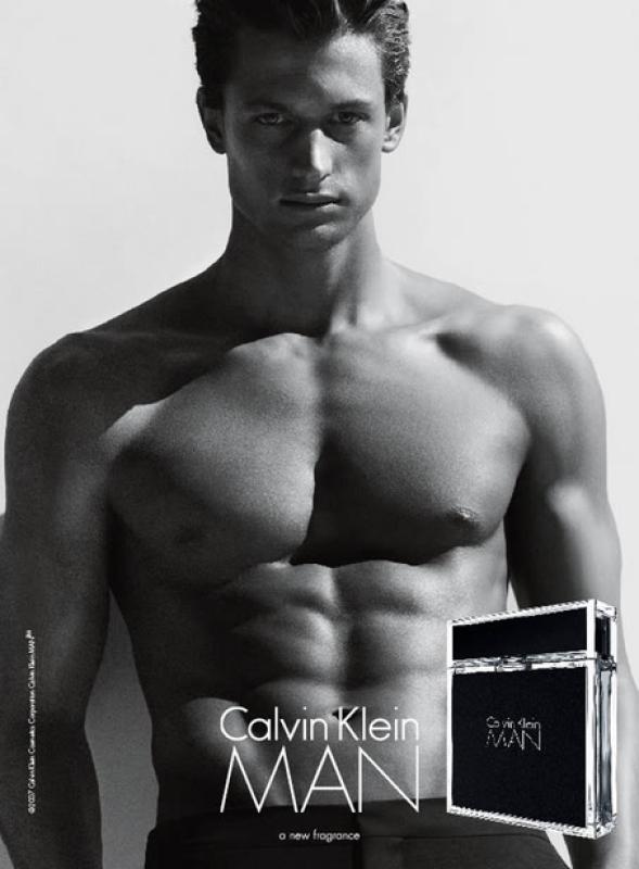 Nước hoa Nam Calvin Klein Man - CK 100ml EDT ( hàng auth ) mua tại Mỹ.