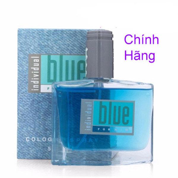 NƯỚC HOA NAM AVON BLUE FOR HIM INDIVIDUAL 50ML CHÍNH HÃNG