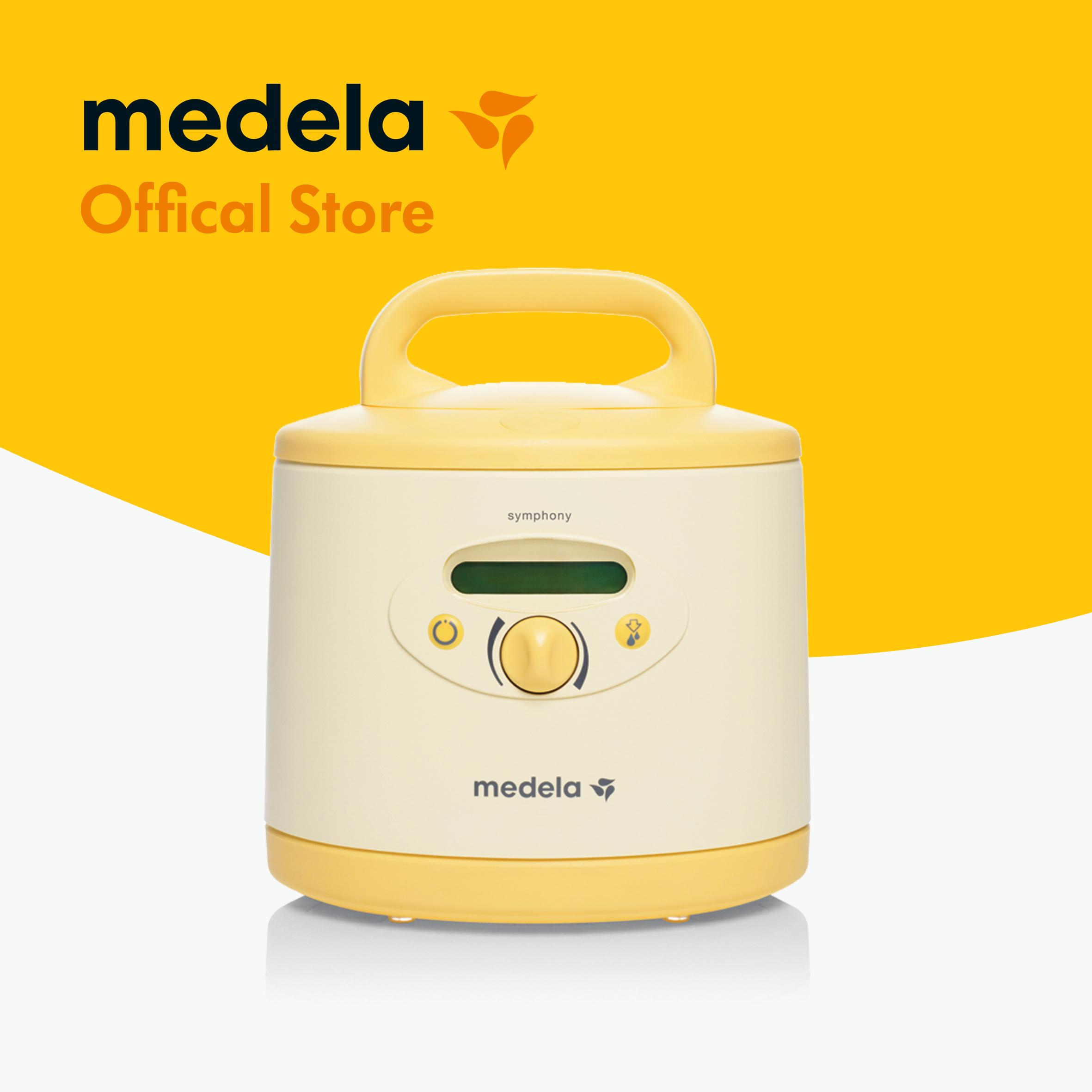 Máy hút sữa sản khoa Medela Symphony
