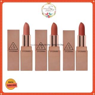 Son thỏi 3ce matte lip color phiên bản đặc biệt - Bebeau Skin Shop thumbnail