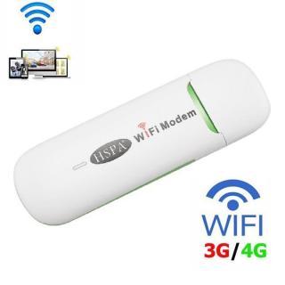 USB phát wifi từ sim 4G HSPA - Bảo hành 1 đổi 1, tặng kèm sim 4g data khủng từ MƯỜNG THANH ROYAL thumbnail