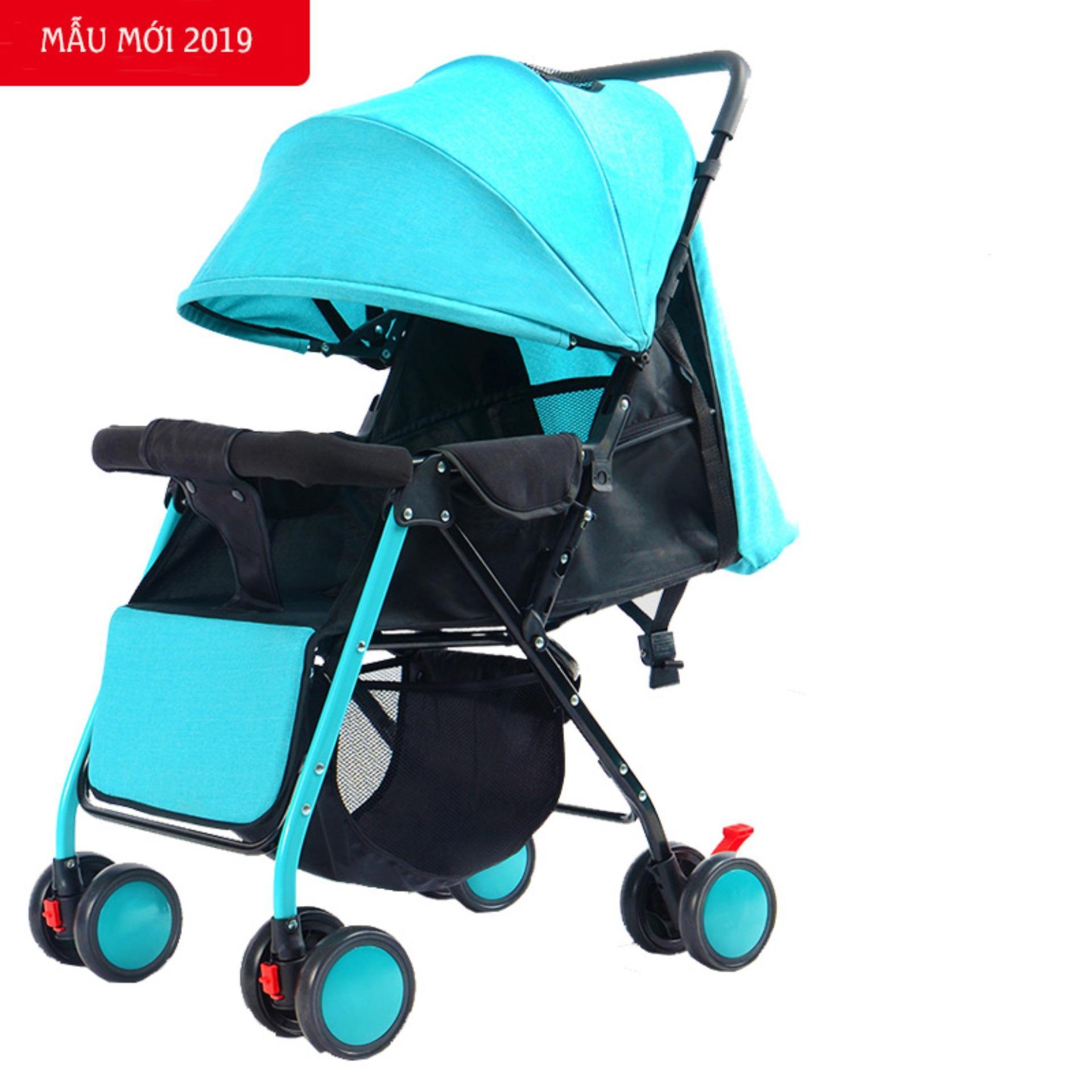 Xe đẩy trẻ em 2 chiều TPHCM - Xe Đẩy...
