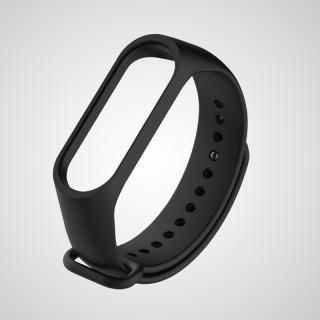 Dây đeo thay thế Xiaomi Mi Band 5, dây silicon vòng đeo tay Miband 5 - Hàng Chính Hãng PKCB