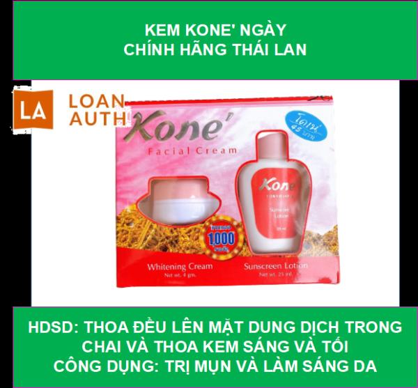 kem kone thái lan chính hãng - shop loan auth giá rẻ