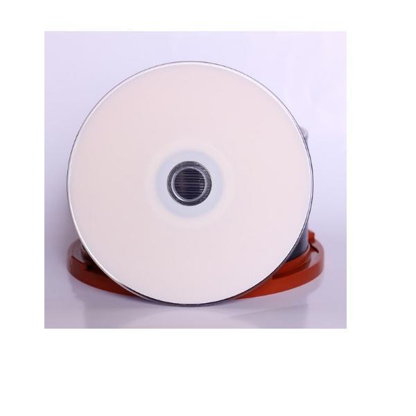 Bảng giá Đĩa dvd trắng Đĩa trắng DVD Risheng in trên mặt đĩa infun 1 hộp 50 cái 4.7G hộp box Phong Vũ