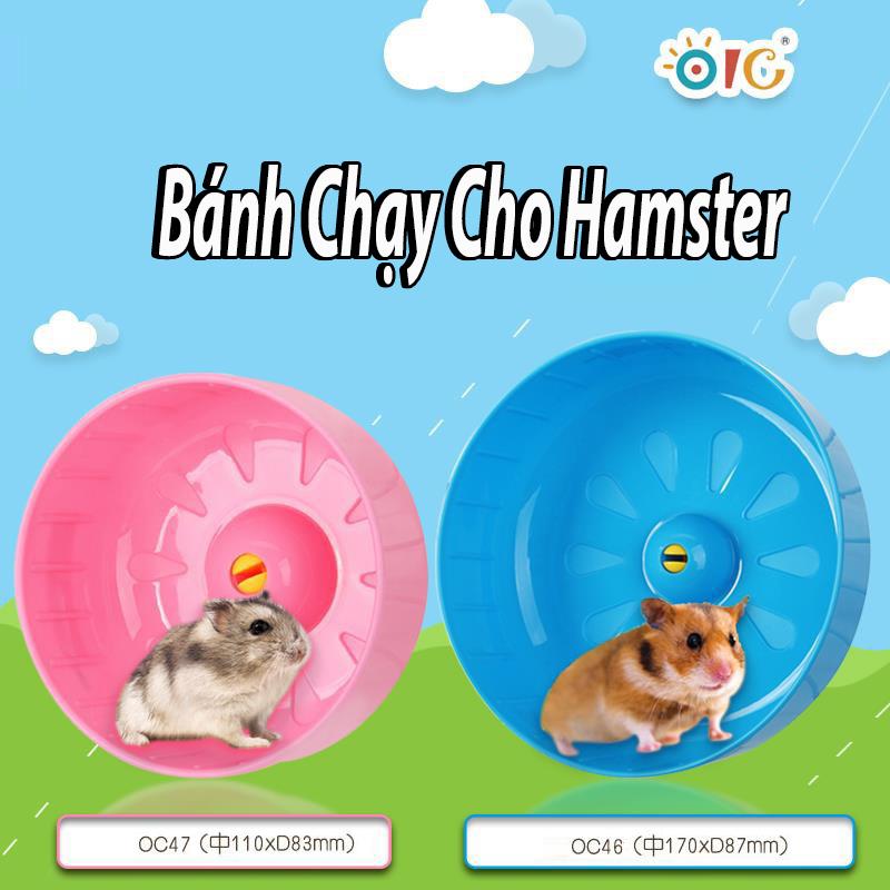 Wheel Chạy Cho Hamster